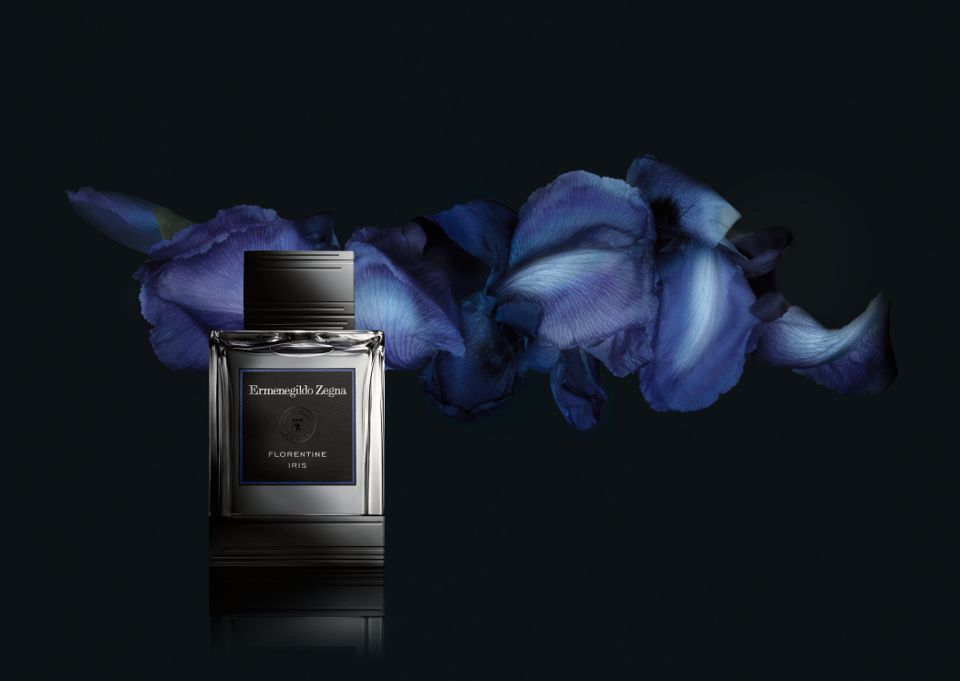 e088410d Florentine Iris Ermenegildo Zegna for men