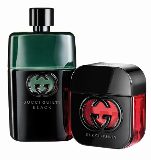 Gucci Guilty Black Pour Homme Gucci одеколон аромат для мужчин 2013