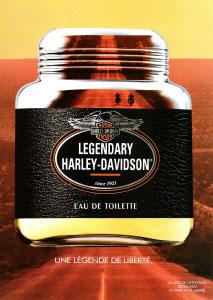 Legendary Harley Davidson Harley Davidson Cologne Ein Es Parfum