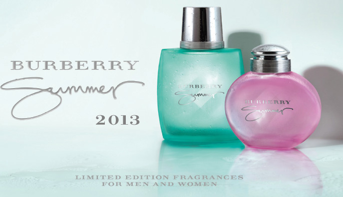 efa2e782078 Burberry Summer for Men 2013 Burberry cologne - a fragrance for men 2013