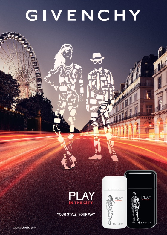 Parfum In For Un City Givenchy 2013 Cologne Him Play Homme Pour The ZXOPkTiu