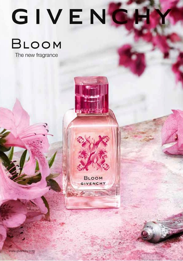 e2f3d2c77 Bloom Givenchy perfume - a fragrance for women 2013
