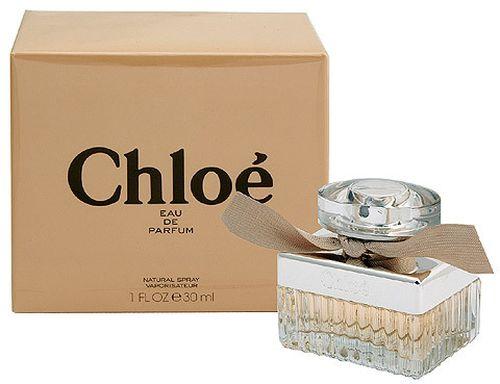 Chloe Eau de Parfum Chloé pour femme