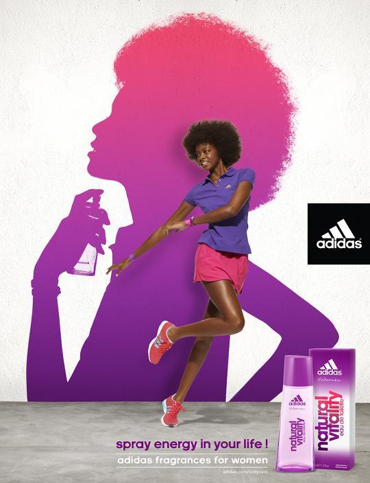 Natural Vitality Adidas para Mujeres