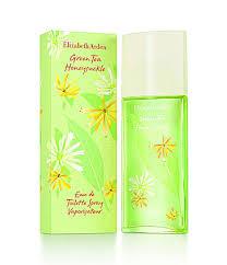 15ff2996ab28 Green Tea Honeysuckle Elizabeth Arden - una fragranza da donna 2013