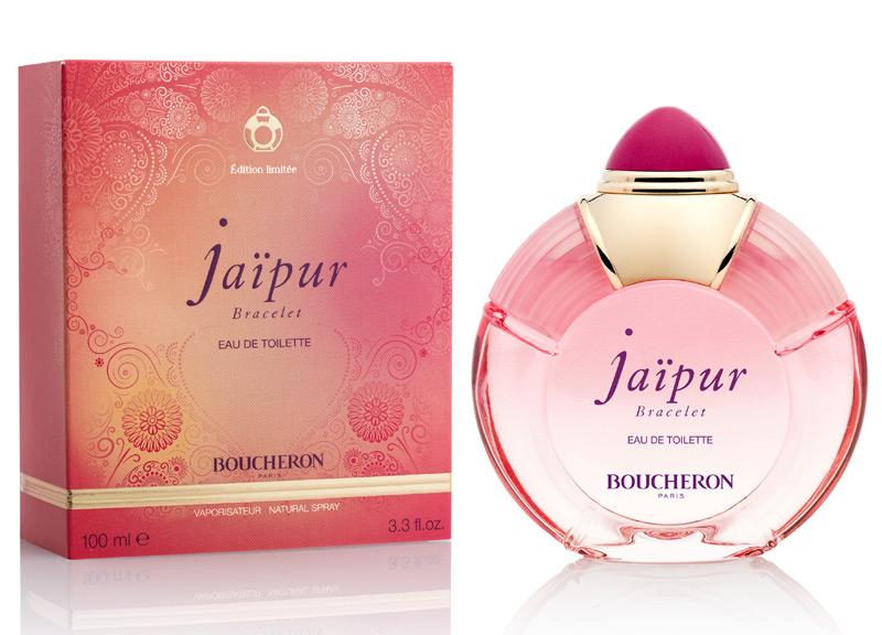 Jaipur Bracelet Limited Edition Boucheron For Women Pictures