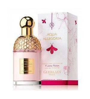 Flora Parfum 2013 Guerlain Pour Aqua Femme Un Rosa Allegoria hBrxstQCd