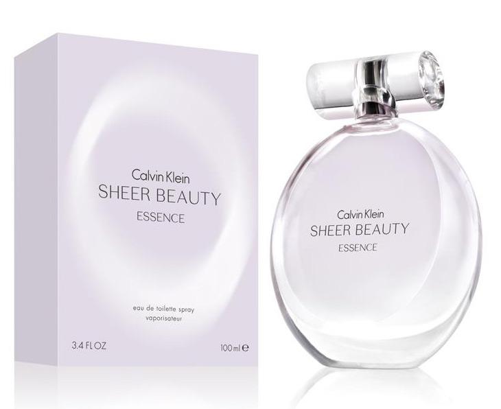 773b41b0ec Sheer Beauty Essence Calvin Klein parfem - parfem za žene 2013