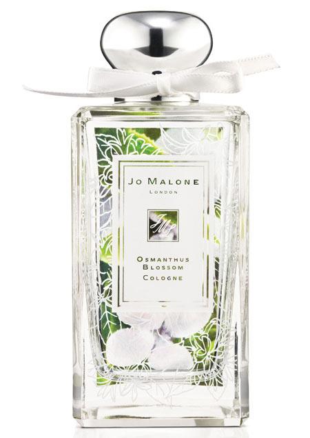 Osmanthus Blossom Jo Malone London Parfum Ein Es Parfum Für Frauen