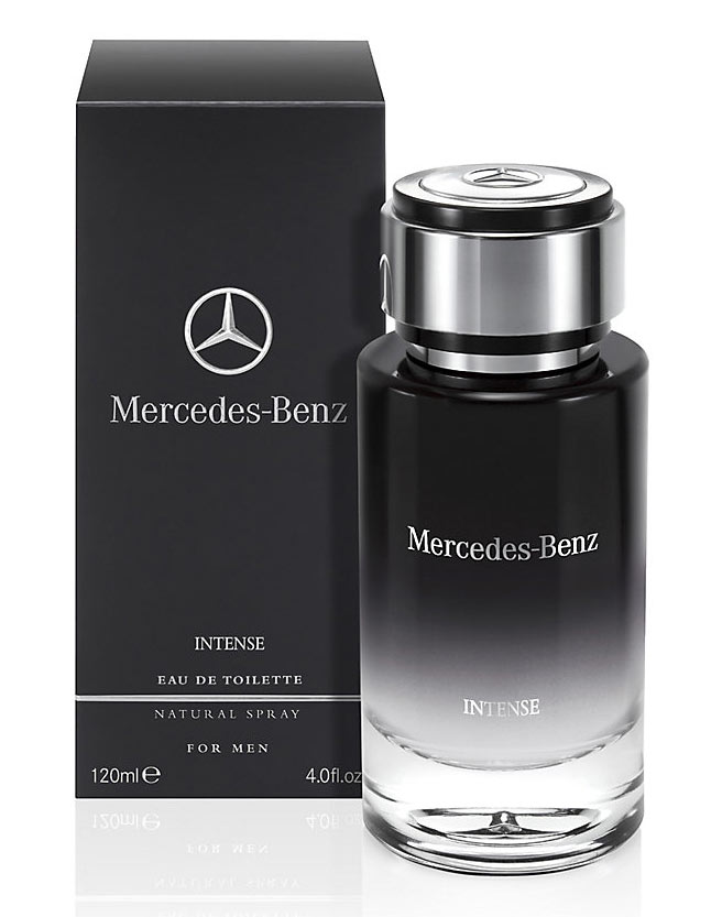 13e03b9fe1 Mercedes Benz Intense Mercedes-Benz Colonia - una fragancia para ...