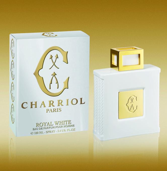 Royal Charriol 2013 Parfum White Cologne Pour Un Homme F1TlJc3K
