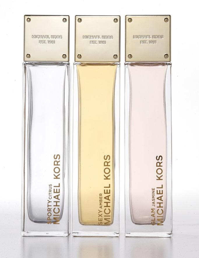 sexy amber michael kors parfum - un parfum pour femme 2013