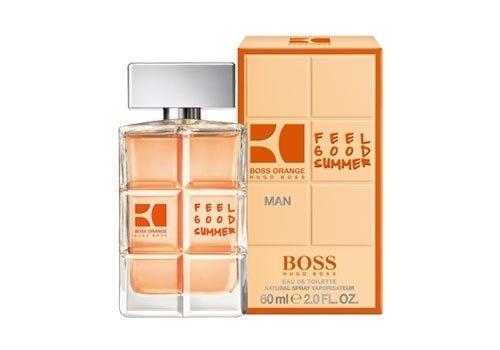 Boss Orange for Men Feel Good Summer Hugo Boss cologne - a fragrance ... e7e253a7f5df