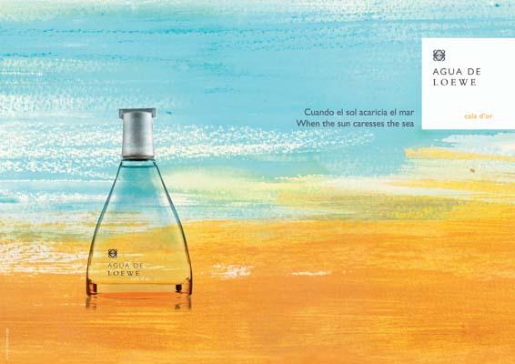 d2f37cf95707 Agua de Loewe Cala d Or Loewe perfume - a fragrance for women and ...