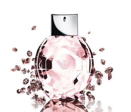 Emporio Armani Diamonds Rose Giorgio Armani аромат аромат для