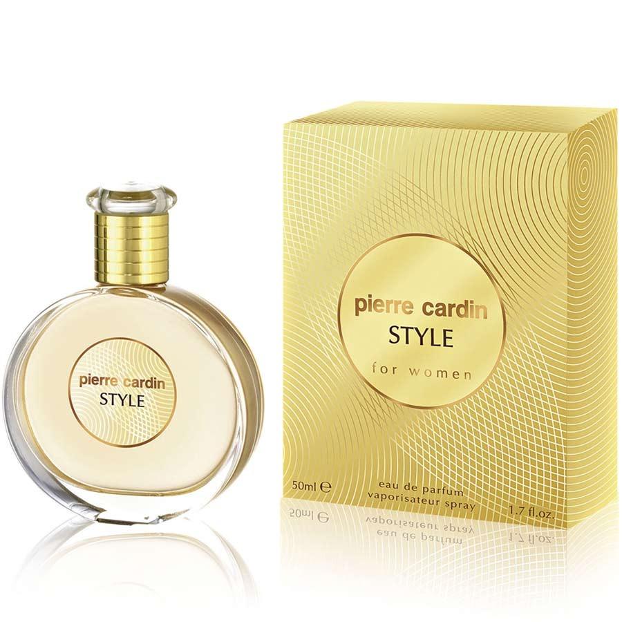 Style For Women Pierre Cardin аромат аромат для женщин 2013