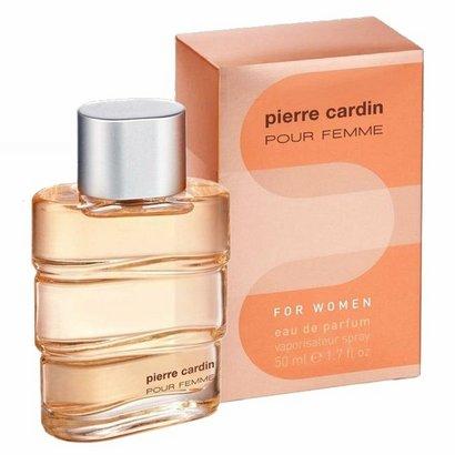Pierre Cardin Pour Femme Pierre Cardin аромат аромат для женщин 2007