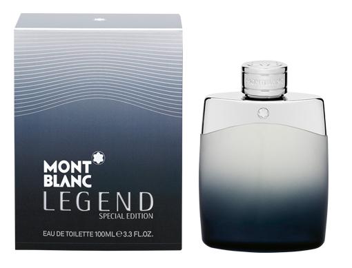 משהו רציני Legend Special Edition 2013 Montblanc cologne - a fragrance for AB-78