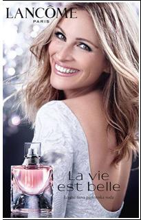 Parfum Vie Legere Belle La L'eau Lancome Un Est De BotdChQxsr
