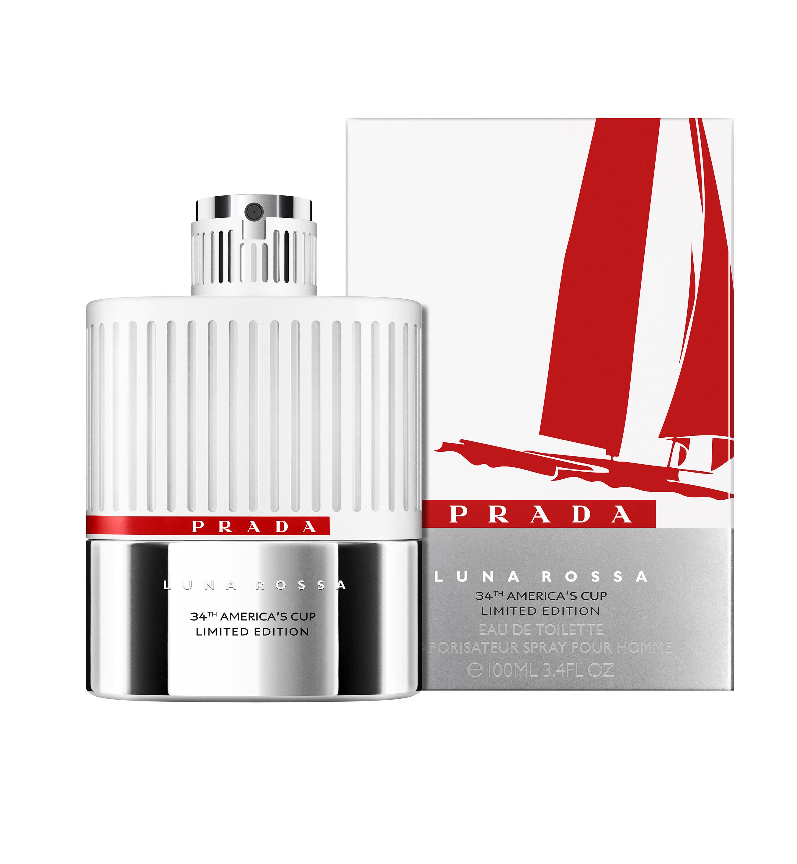 Luna Rossa Prada ماء كولونيا - a fragrance للرجال 2012 ee93a367ee