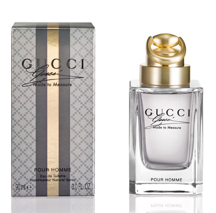 23d48e3e6c42 Made to Measure Gucci үнэртэн - a сүрчиг эрэгтэй 2013