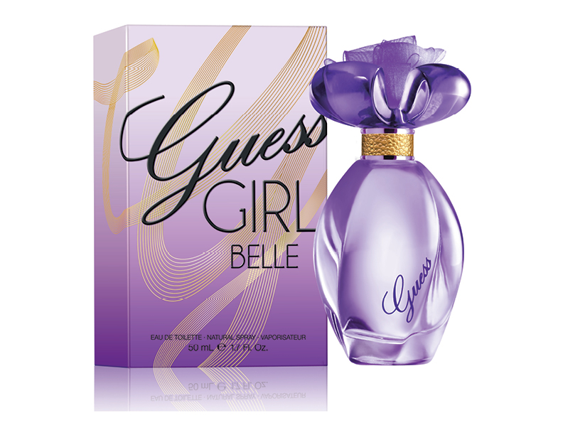 Guess Girl Belle Guess For Women