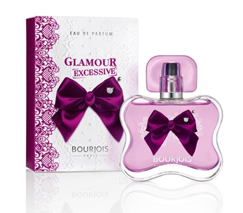 Glamour Excessive Bourjois аромат аромат для женщин 2013