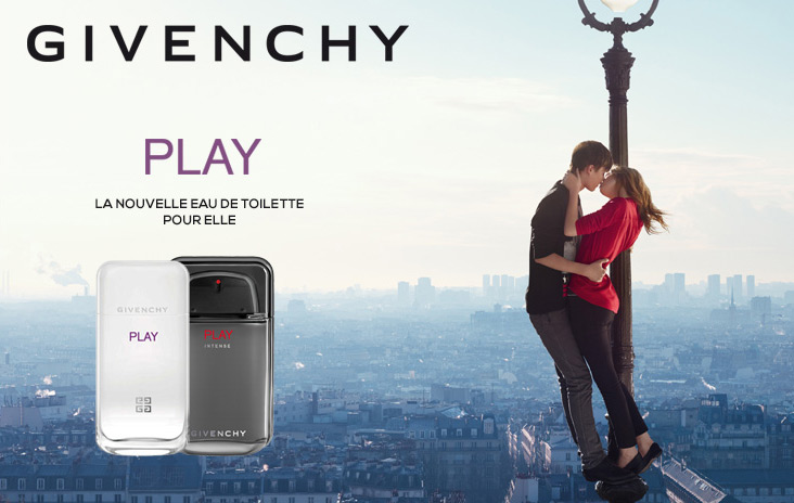 A Toilette Perfume Eau Her De Givenchy Play For Fragrance vmyf6IbgY7