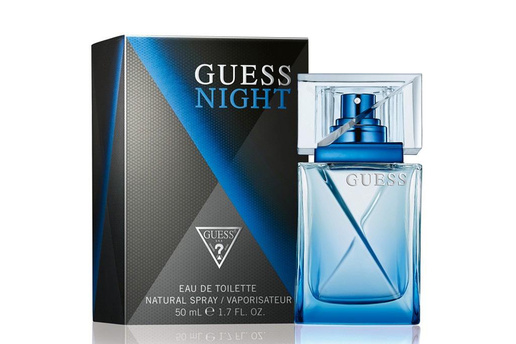 Guess Night Guess одеколон аромат для мужчин 2013