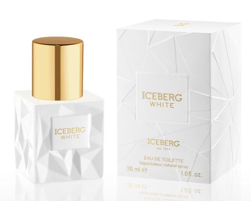 iceberg parfum