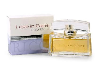 Love in Paris Nina Ricci parfum - een geur voor dames 2004 ccc0e63382