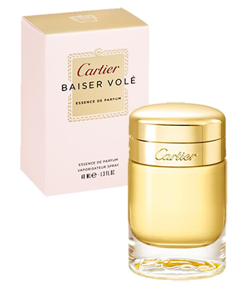 Baiser Vole Essence De Parfum Cartier аромат аромат для женщин 2013