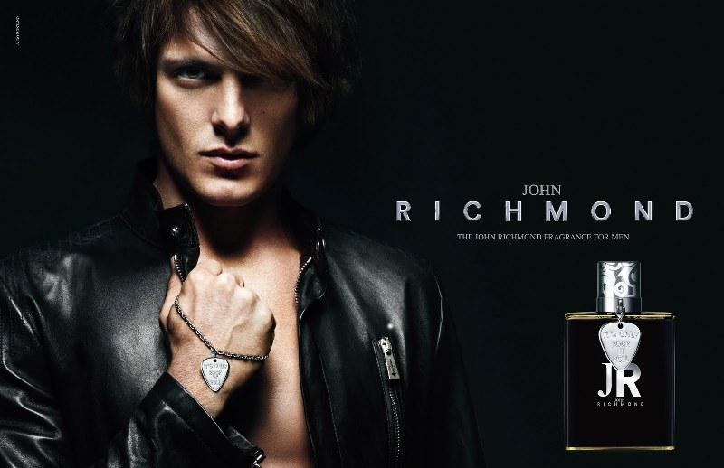 new concept 6d2b9 47d5a John Richmond for Men John Richmond for men