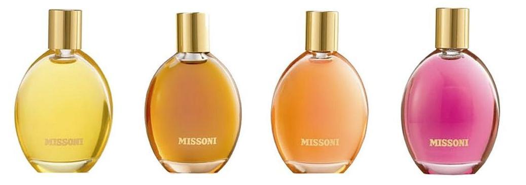 Pour Parfum Colori Missoni Arancio Un 7g6yYbf