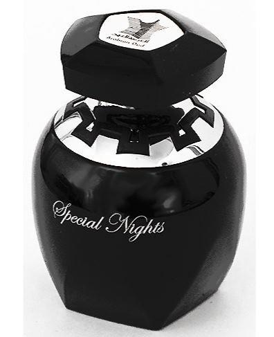 Special Nights Arabian Oud одеколон аромат для мужчин