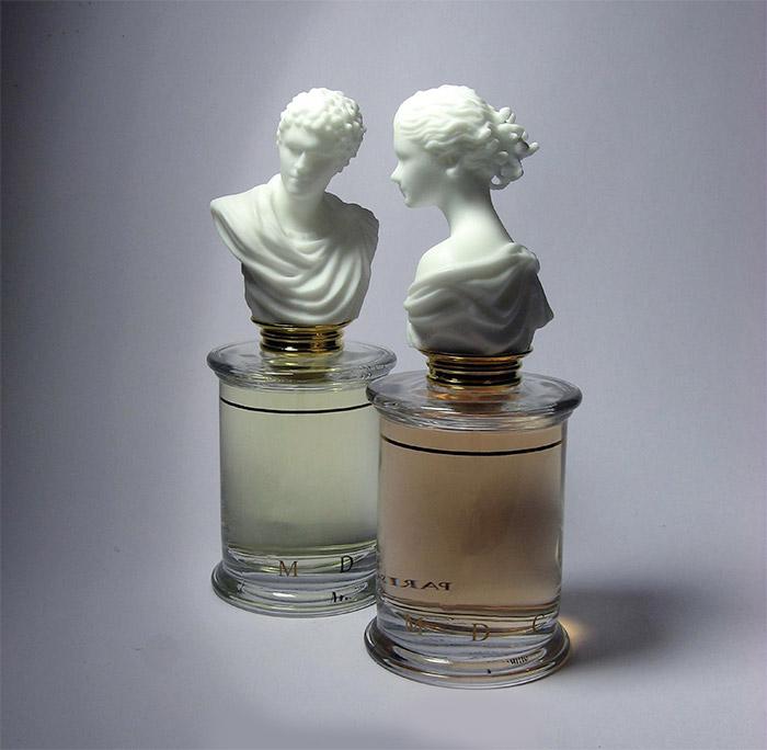 Nuit Andalouse MDCI Parfums voor dames
