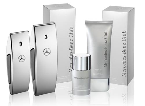 Pour 2013 Homme Benz Mercedes Un Parfum Club Cologne tsrhdCQxB