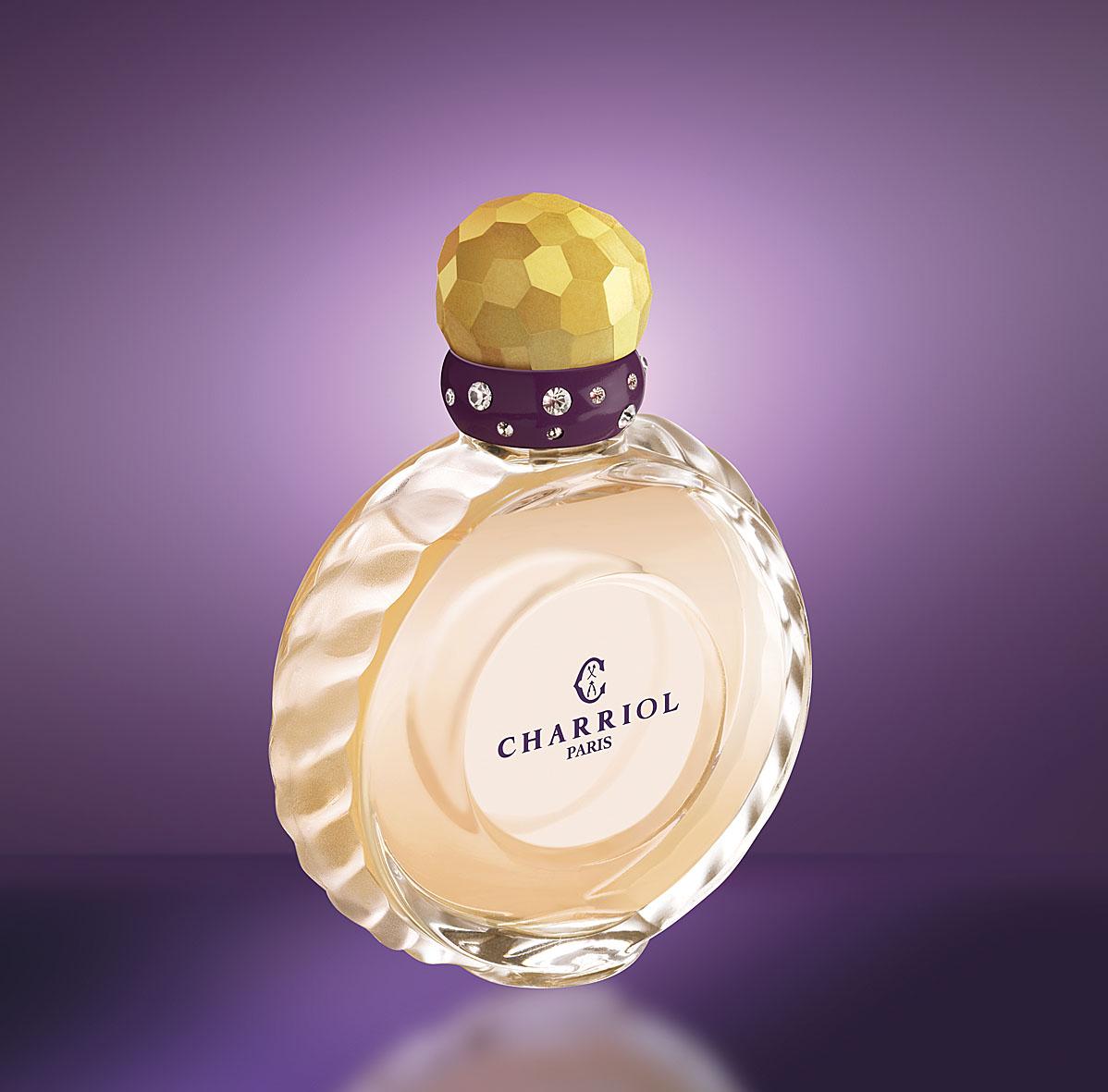 Pour Un Femme Charriol Toilette Parfum De Eau 2008 OZiPXku