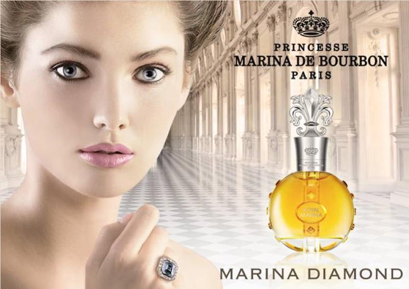 d275b25185 Royal Marina Diamond Princesse Marina De Bourbon for women Pictures ...