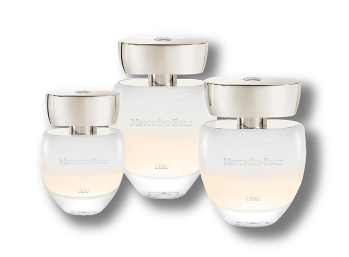 L'eau Benz Parfum Un Pour 2014 Mercedes Femme 3L45ARjcq