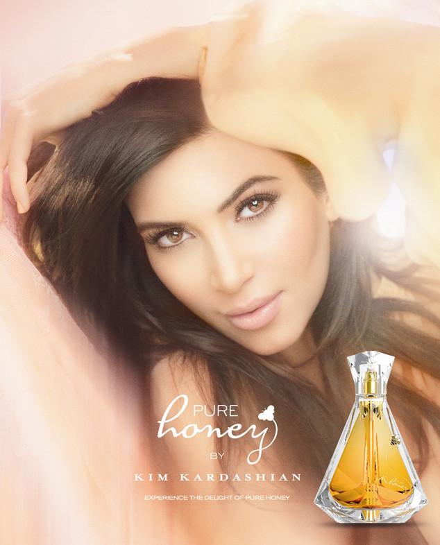 Honey Kim 2013 Un Kardashian Parfum Pour Femme Pure cRj3L45qA