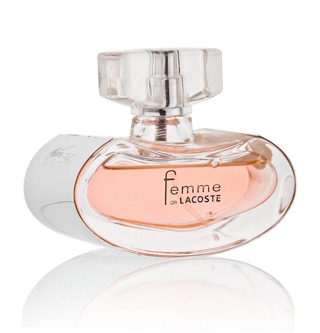 30ccd4be3fe04 Femme de Lacoste Lacoste Fragrances Feminino Imagens Femme de Lacoste  Lacoste Fragrances Feminino Imagens ...