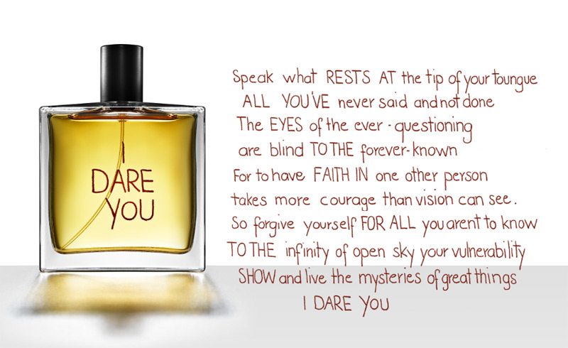 I Dare You Liaison De Parfum аромат аромат для женщин 2013