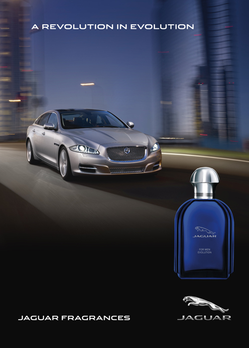 Jaguar For Men Evolution Jaguar Cologne A Fragrance For Men 2013