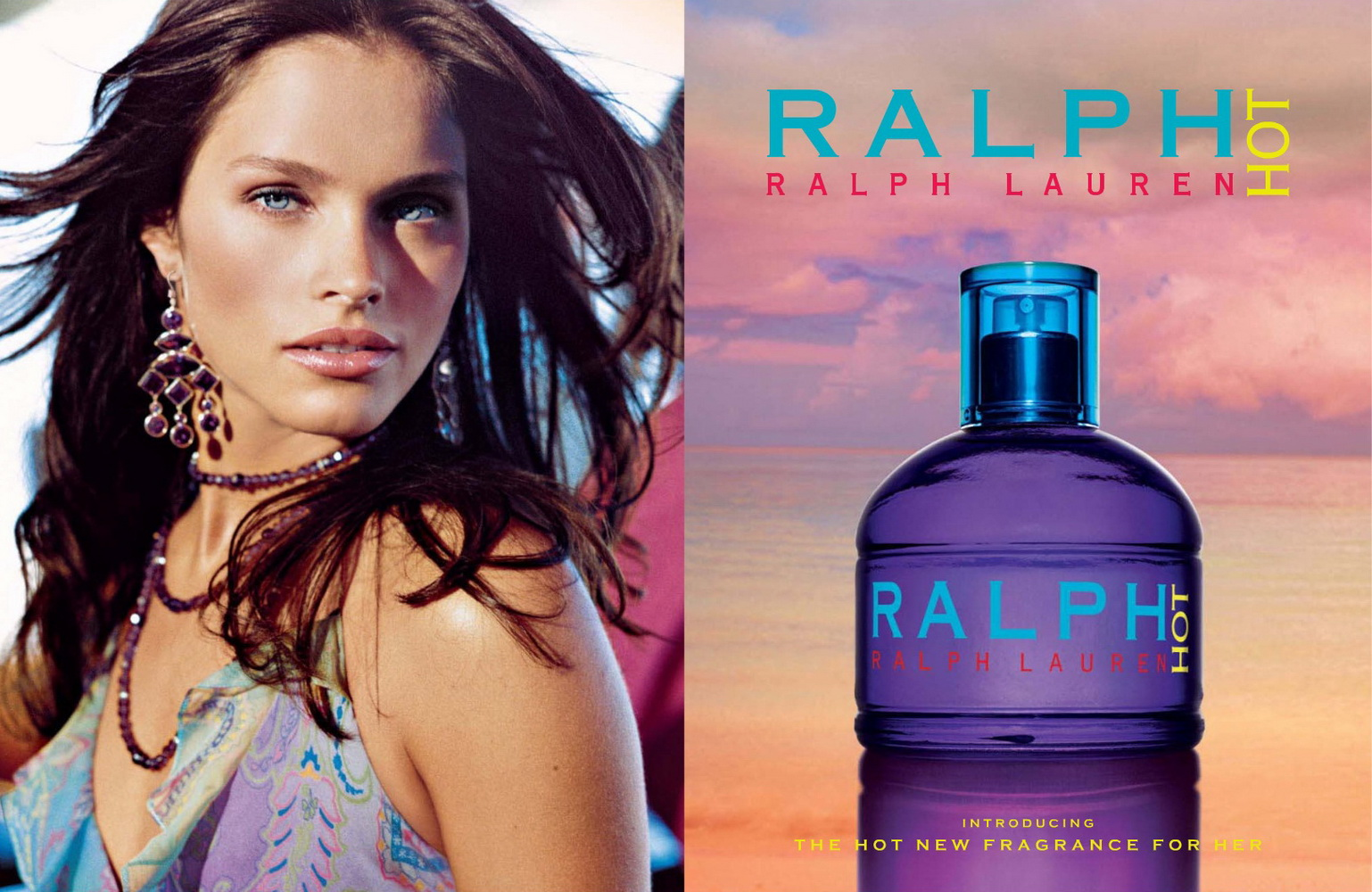 b3c985a7e44c Ralph Hot Ralph Lauren parfum - un parfum pour femme 2006