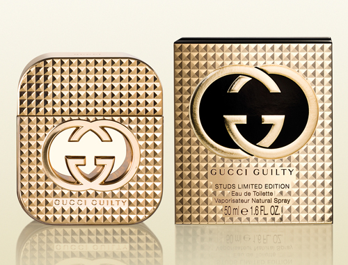 Gucci Guilty Studs Pour Femme Gucci Perfume A Fragrance For Women 2013
