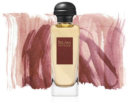 Homme Pour Vetiver Hermès Bel Ami YWD9IEH2