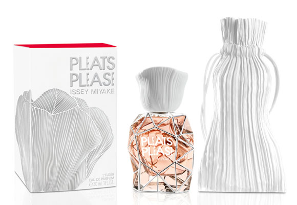 Issey Please Edition L'elixir Miyake Noël 2013 Pleats OPXZNw8n0k