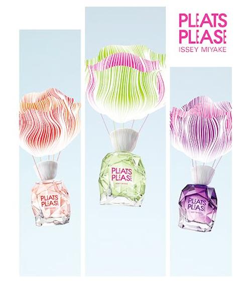 5ba8b3928a Pleats Please L'Eau Issey Miyake perfume - a fragrance for women 2013