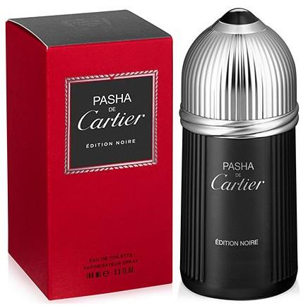 Cologne Un Noire Parfum Pasha Edition De Cartier Pour kXuOZiPwT
